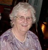 Ethel Brogan (Leagan Gaeilge)