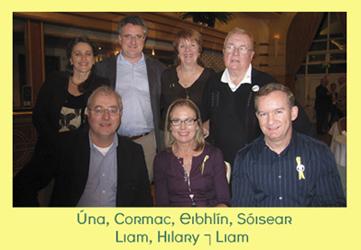 Oireachtas na Gaeilge 2008 (Leagan Gaeilge)