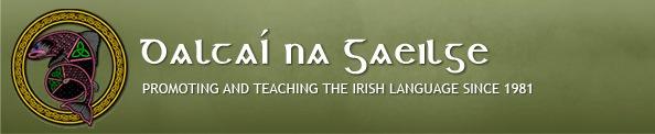 Daltaí na Gaeilge